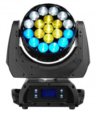 Светодиодный прожектор CHAUVET-PRO Q-Wash 419Z LED